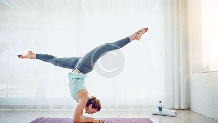 Yoga Inversions 101