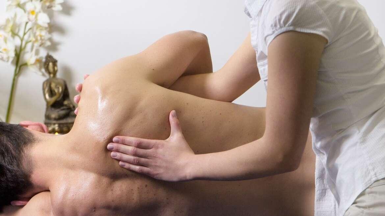 Zlikwiduj ból pleców za pomocą jednego ruchu