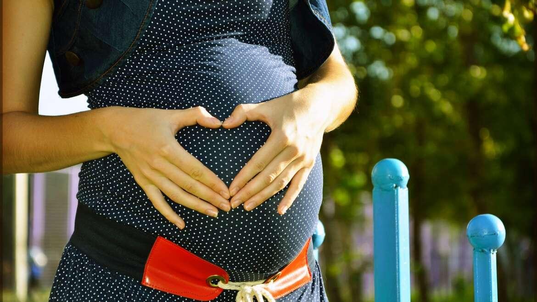 Sport w czasie ciąży